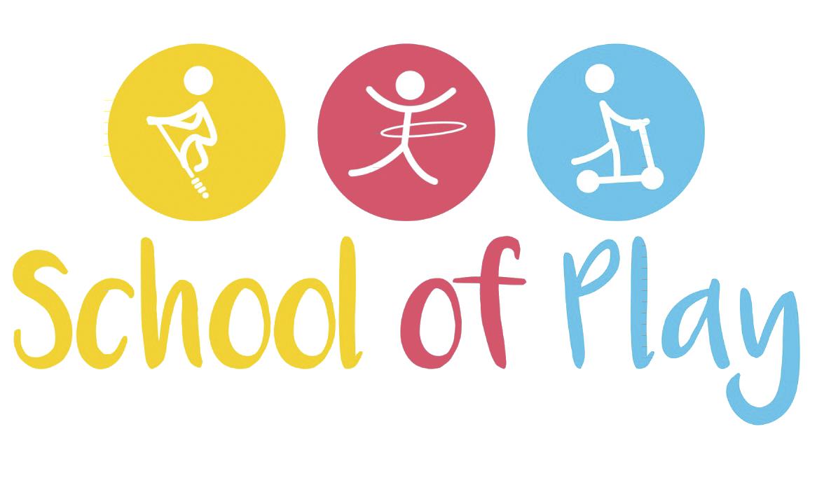 School of Play