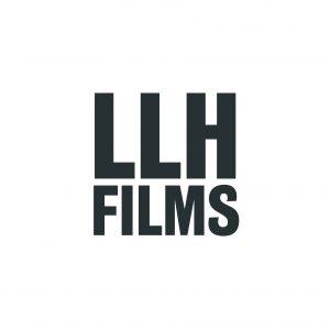Circle LLH Logo just text